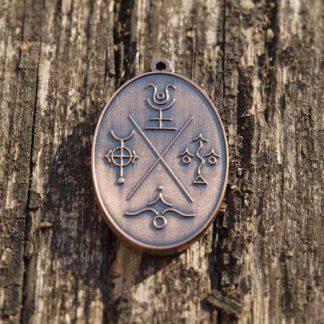 Elementalni amuleti